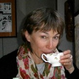 Patricia Nydegger