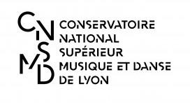 Conservatoire National Supérieur de Musique et de Danse de Lyon