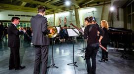 Conservatoire à Rayonnement Régional de Lyon