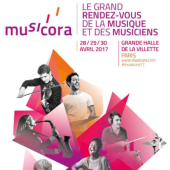 Musicora 2017 - Tables Rondes et Masterclass