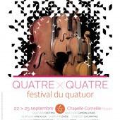 Festival 4 x 4 à Rouen