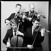 Création de Peter Eötvos par le Calder Quartet