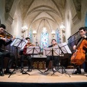 19e Rencontres Musicales ProQuartet