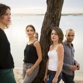 Le Quatuor Voce en concert au CRR de Créteil