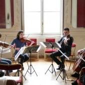 Concert du parcours en Seine-saint-Denis