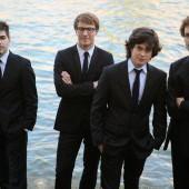 Résidence ProQuartet : le Quatuor Van Kuijk