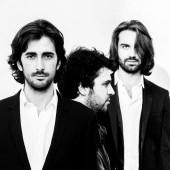 Trio Zadig at Centre de Musique de Chambre de Paris