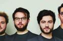 Le Quatuor Goldmund au Goethe-Institut