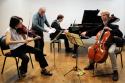 Concert des ensembles amateurs