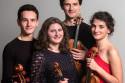 The Tchalik Quartet in Compiègne