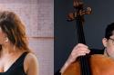 Les Quatuors Agate et Mona du Danube à la Mer Noire