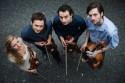 Le Aristos Quartet en concert