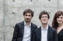 Le Quatuor Hanson à Chartrettes
