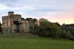 Le Quatuor Agate au Château de Lourmarin