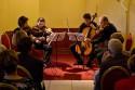 Concert des ensembles