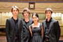 Cordis String Quartet