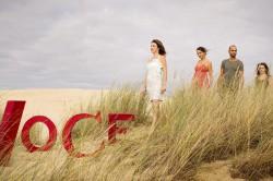 Le Quatuor Voce à Moncourt-Fromonville