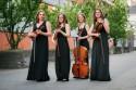 Quatuor Akhtamar