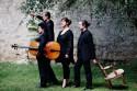 Le Quatuor<br>Cambini-Paris en concert