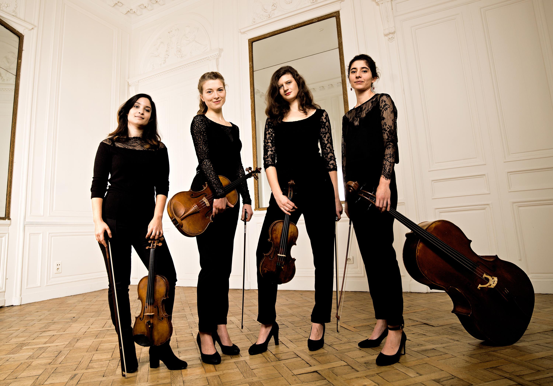 quatuor-akilone