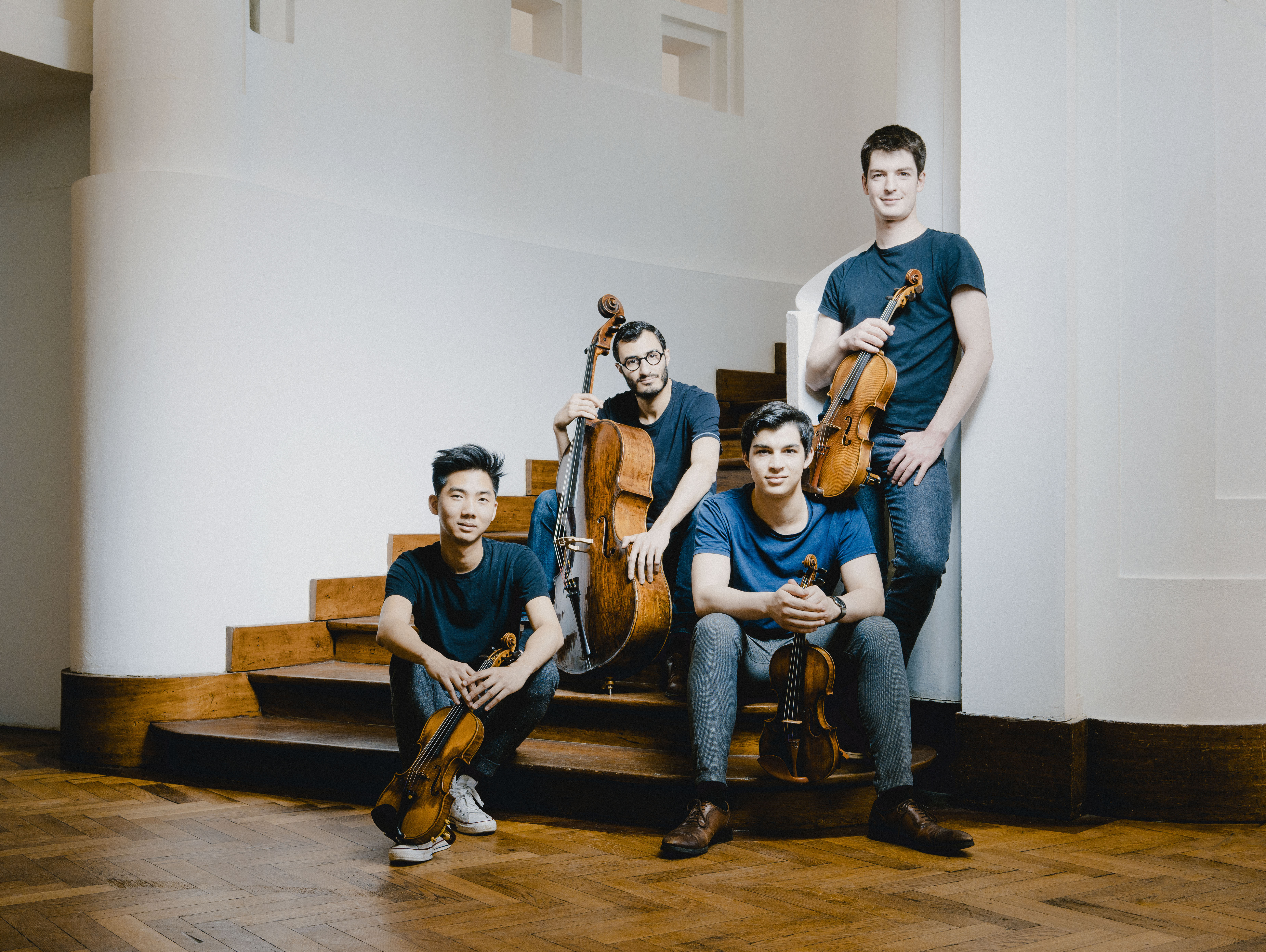 quatuor-arod