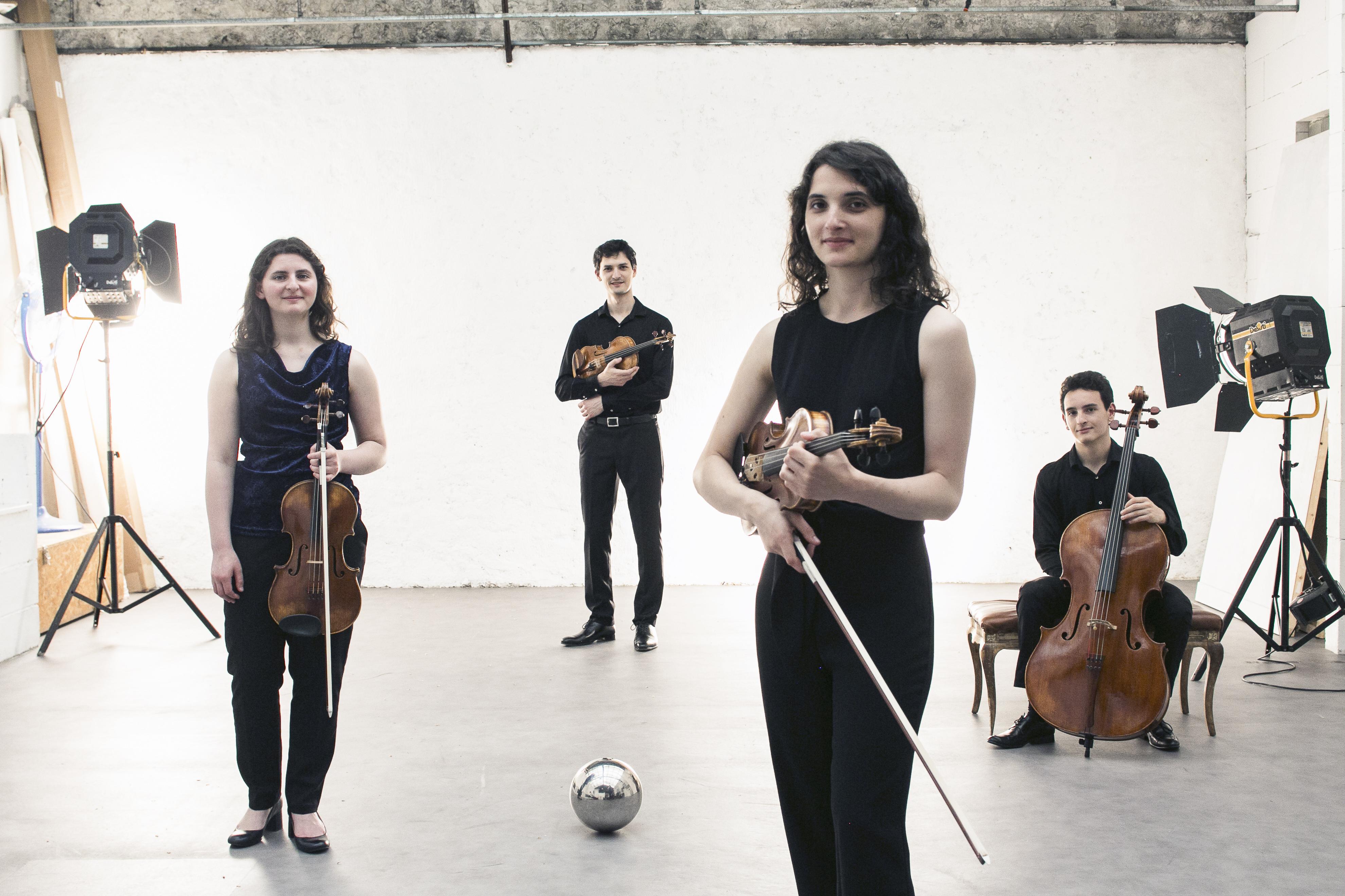 quatuor-tchalik