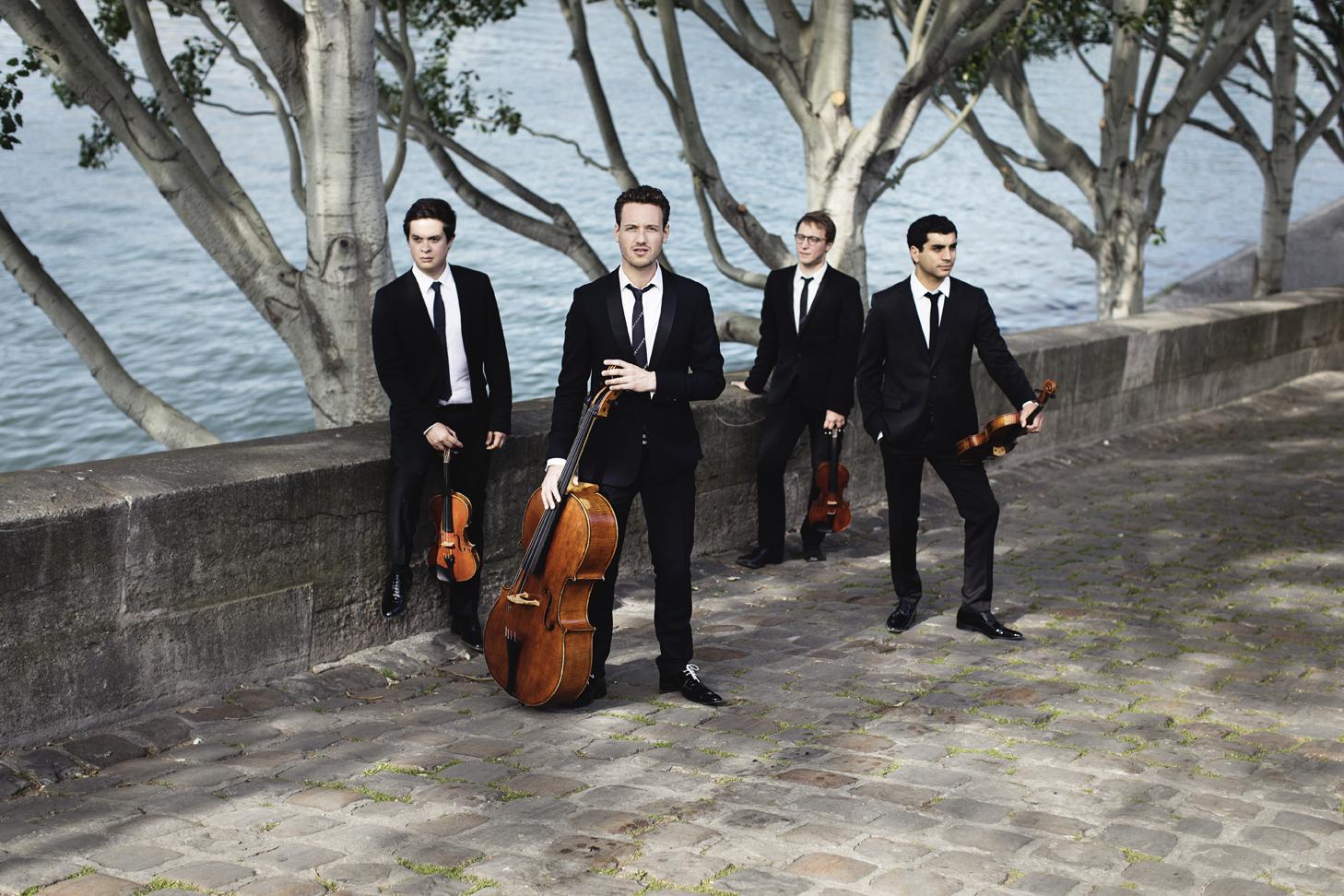 quatuor-van-kujik